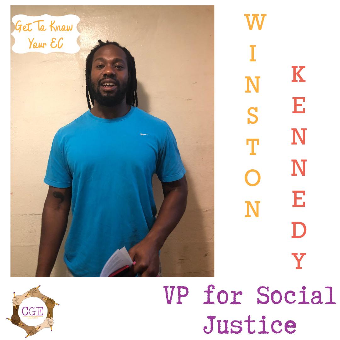 Winston Kennedy (he/him)