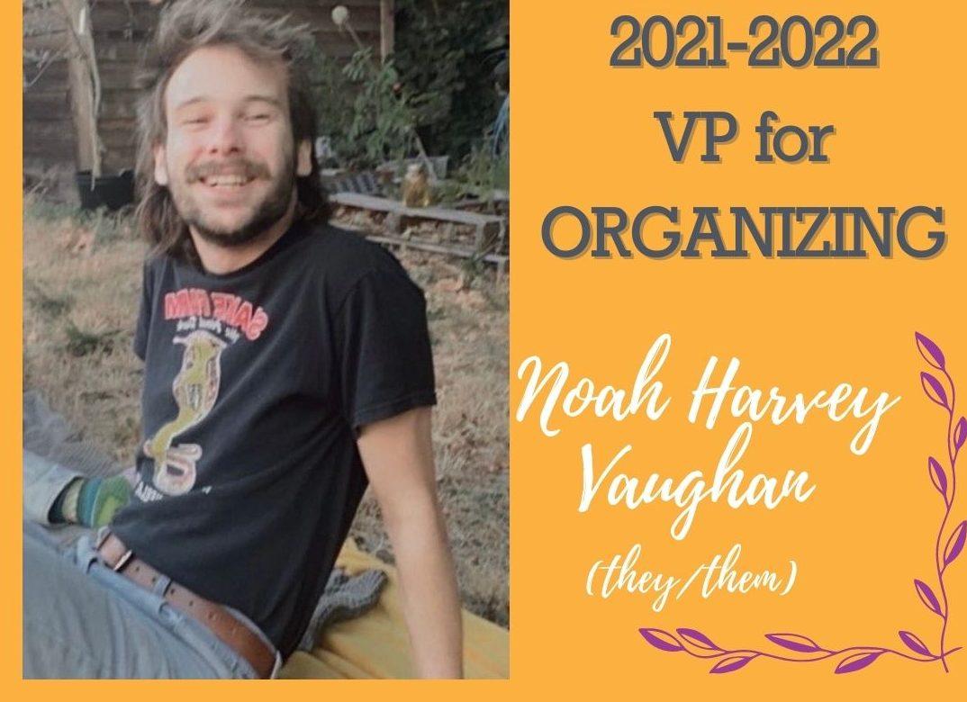 Noah Vaughan (they/them)