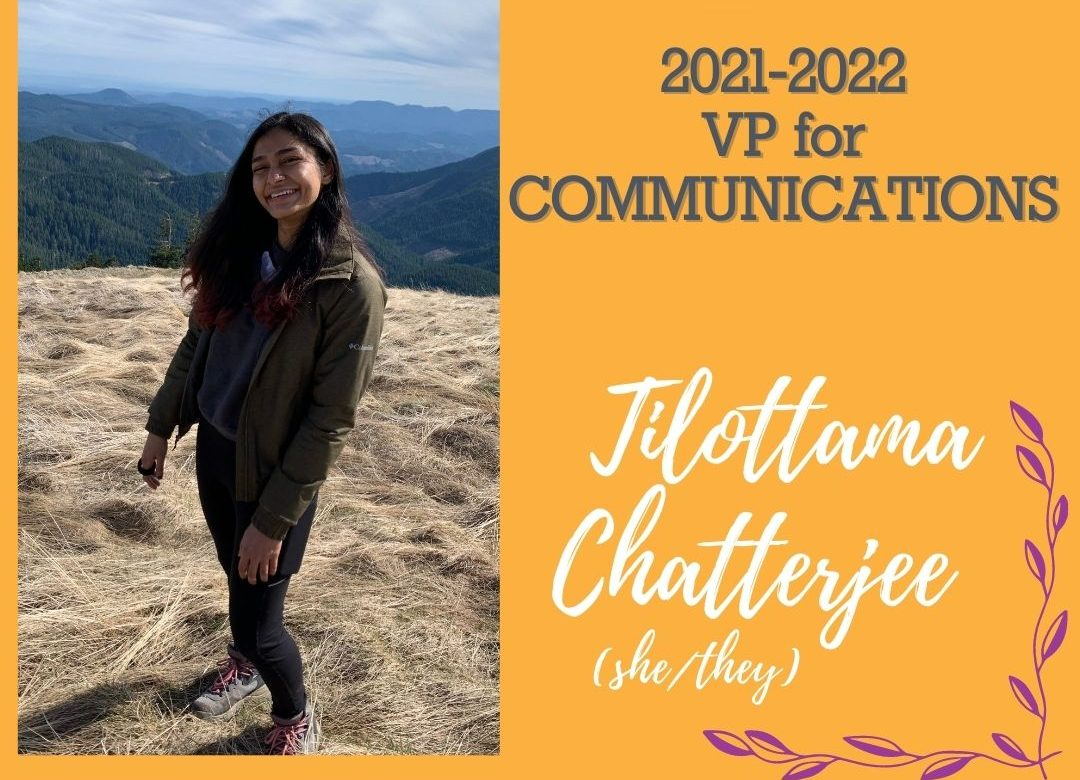 Tilo Chatterjee (she/they)
