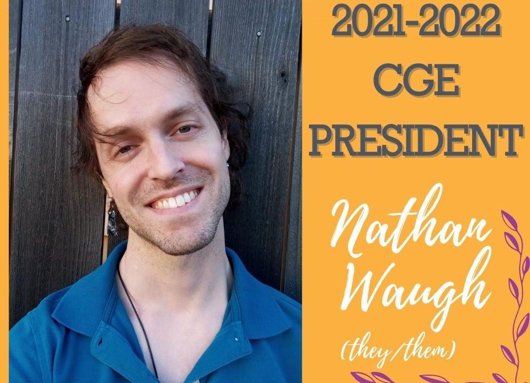 Nathan Waugh